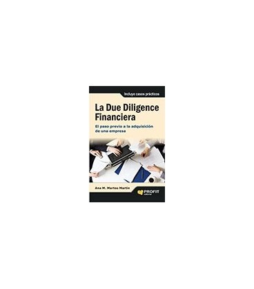 DUE DILIGENCE FINANCIERA