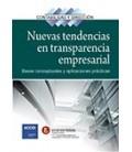 NOVES TENDENCIES EN TRANSPARENCIA EMPRESARIAL