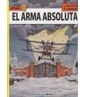 AVENTURAS DE LEFRANC 08 EL ARMA ABSOLUTA