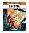 AVENTURAS DE LEFRANC 09 LA CRIPTA