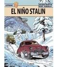 AVENTURAS DE LEFRANC 24 EL NIÑO STALIN