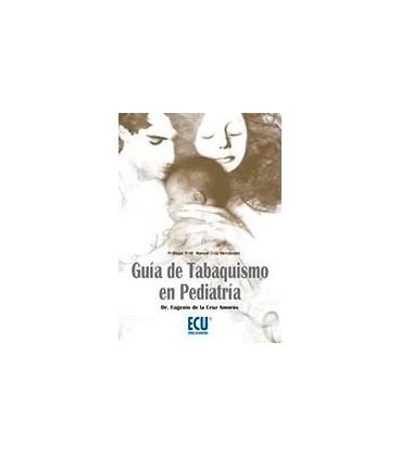 GUIA DE TABAQUISMO EN PEDIATRIA