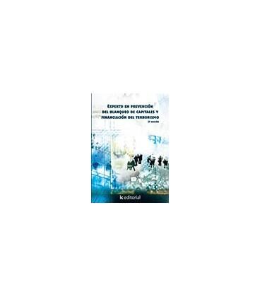 EXPERTO EN PREVENCION DEL BLANQUEO DE CAPITALES Y FINANCIACION