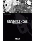 GANTZ 25