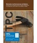 MONTADOR DE ESTRUCTURAS DE MADERA TPC MADERA