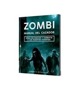 ZOMBI MANUAL DEL CAZADOR
