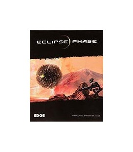 ECLIPSE PHASE PANTALLA DEL DIRECTOR DEL JUEGO