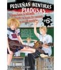 PEQUEÑAS MENTIRAS PIADOSAS 06
