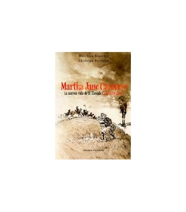 MARTHA JANE CANNARY (INTEGRAL)
