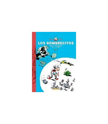 HOMBRECITOS INTEGRAL 02 1970 1972