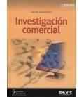 INVESTIGACION COMERCIAL 4 ED