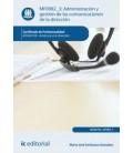 ADMINISTRACION Y GESTION DE LAS COMUNICACIONES DE LA DIRECCION MF0982