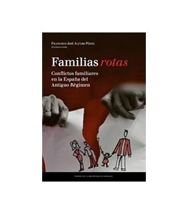 FAMILIAS ROTAS CONFLICTOS FAMILIARES EN LA E