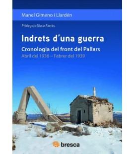 INDRETS D UNA GUERRA (CATALAN)