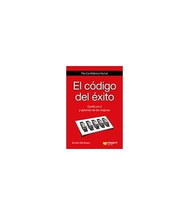 CODIGO DEL EXITO