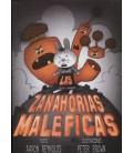 ZANAHORIAS MALEFICAS