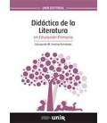 DIDACTICA DE LA LITERATURA EN EDUCACION PRIMARIA