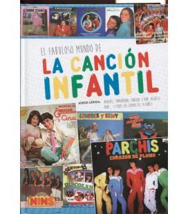 FABULOSO MUNDO DE LA CANCION INFANTIL