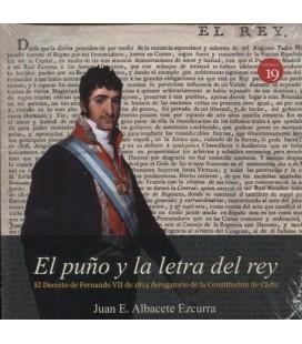 PUÑO Y LETRA DEL REY