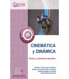 CINEMATICA Y DINAMICA TEORIA Y PROBLEMAS RESUELTOS
