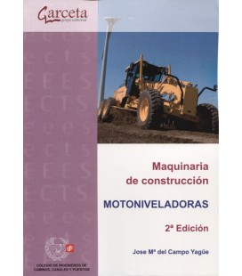 MAQUINARIA DE CONSTRUCCION CARGADORAS 2 ED