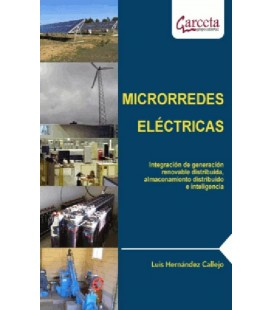 MICRORREDES ELECTRICAS