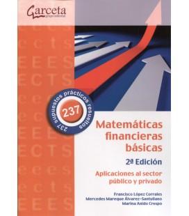 MATEMATICAS FINANCIERAS BASICAS 2 ED