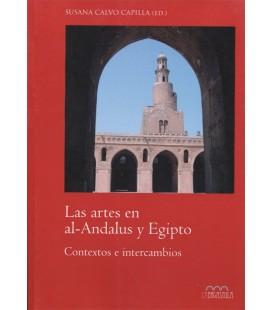 ARTES EN AL-ANDALUS Y EGIPTO CONTEXTOS E INTERCAMBIOS
