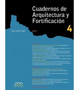 CUADERNOS DE ARQUITECTURA Y FORTIFICACION 04