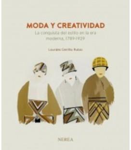 MODA Y CREATIVIDAD LA CONQUISTA DEL ESTILO EN LA ERA MODERNA 1789 1929