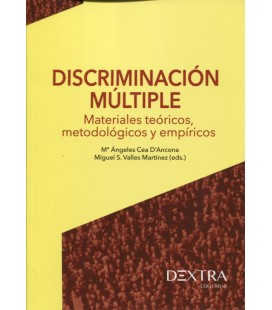 DISCRIMINACION MULTIPLE