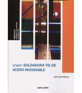 SOLDADURA TIG DE ACERO INOXIDABLE