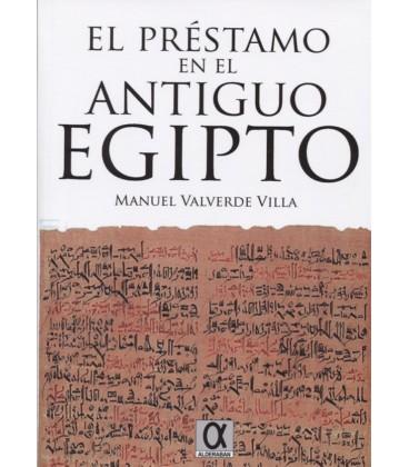 PRESTAMO EN EL ANTIGUO EGIPTO