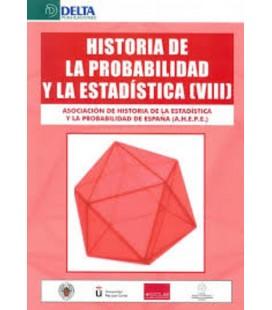 HISTORIA DE LA PROBABILIDAD Y LA ESTADISTICA VIII