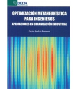 OPTIMIZACION METAHEURISTICA PARA INGENIEROS