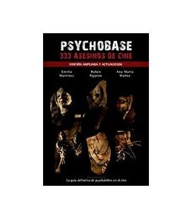 PSYCHOBASE 333 ASESINOS DE CINE