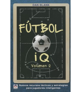 FUTBOL IQ VOLUMEN 2
