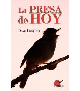 PRESA DE HOY