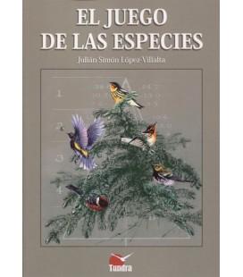 JUEGO DE LAS ESPECIES
