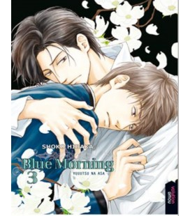BLUE MORNING 03