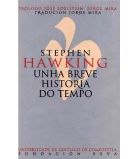 UNHA BREVE HISTORIA DO TEMPO (GALLEGO)