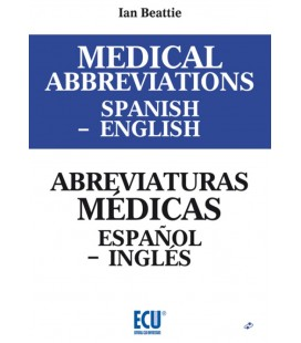 MEDICAL ABBREVIATIONS SPANISH TO ENGLISH ABREVIATURAS MEDICAS ESPAÑOL