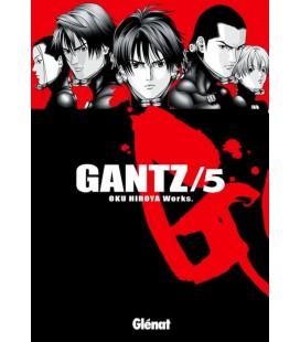 GANTZ 05