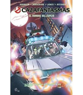 CAZAFANTASMAS 03 AMERICA ENCANTADA
