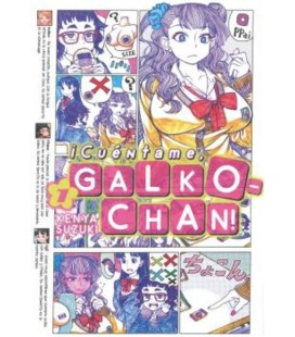 CUENTAME GALKO-CHAN!