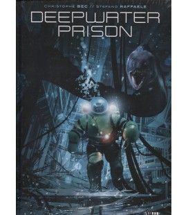 DEEPWATER STATION (INTEGRAL)