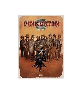 PINKERTON NATIONAL DETECTIVE