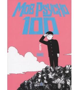 MOB PSYCHO 100 06
