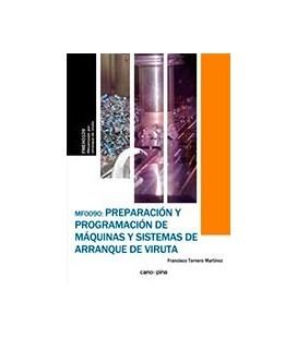 PREPARACION Y PROGRAMACION DE MAQUINAS Y SISTEMAS DE ARRANQUE DE VIRUT