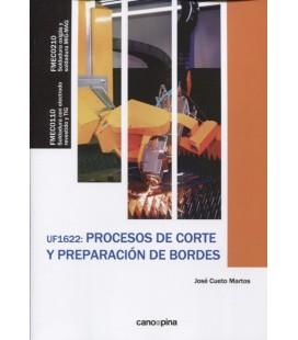 PROCESOS DE CORTE Y PREPARACION DE BORDES UF1622